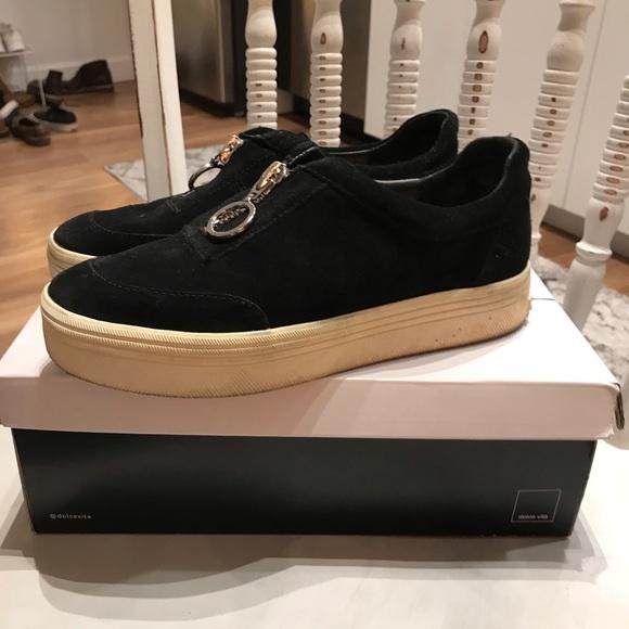 Dolce Vita Shoes   Trissa Platform